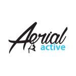 aerial active logo