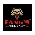 fangs chilli sauce logo