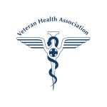 veteran health association logo