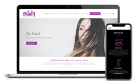 HAIR SALON WEB DESIGN-275x168