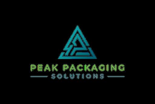 Peak Packaging Solutions Logo